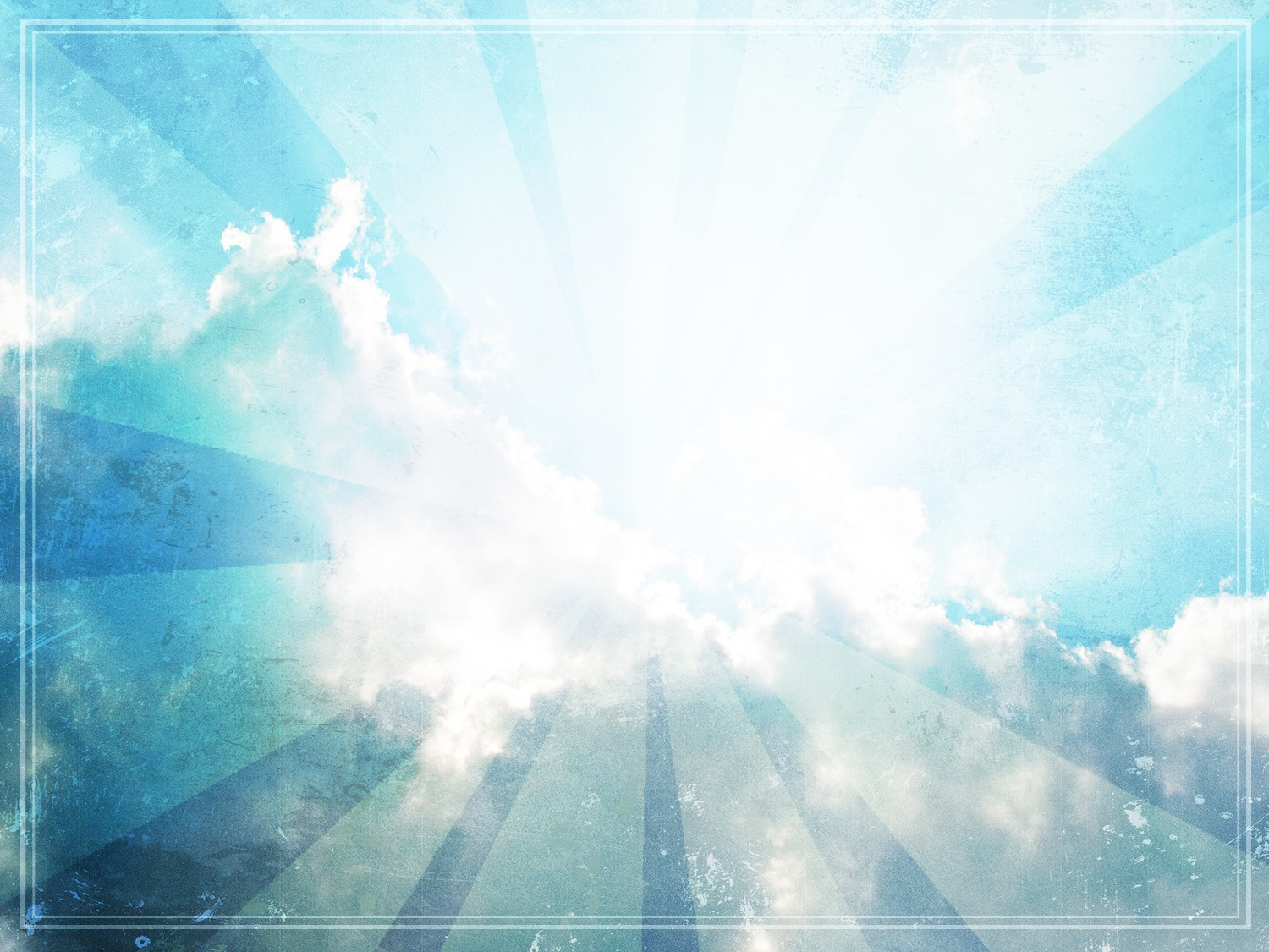 Clouds Worship Background Template Center Barnstead Christian