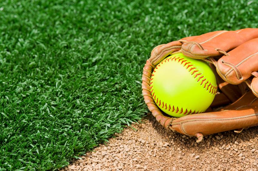 Church Softball